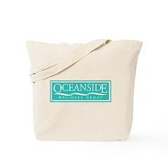 Oceanside Tote Bag