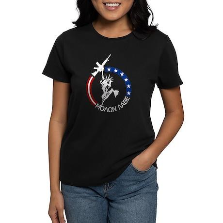 Colt M4A2 Women's Dark T-Shirt