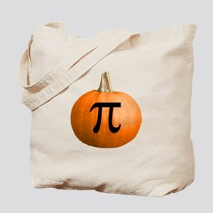 Pumpkin Pie Tote Bag