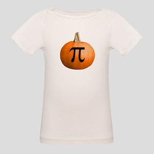 Pumpkin Pie Organic Baby T-Shirt
