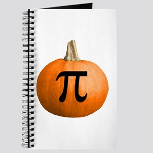 Pumpkin Pie Journal