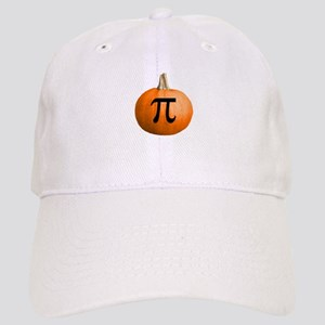 Pumpkin Pie Cap