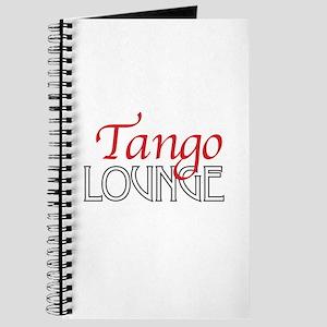 Tango Lounge Journal