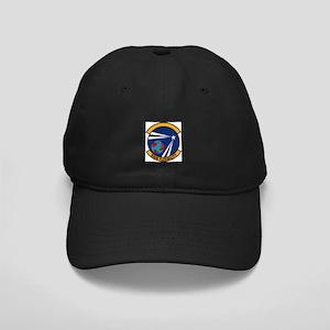 7th Airlift Control Black Cap