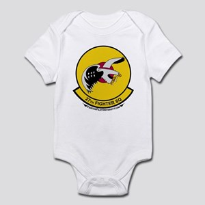 27th FS Infant Bodysuit