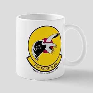 27th FS Mug