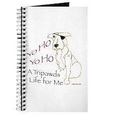 A Tripawds Life Journal