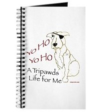 A Tripawds Life Journal