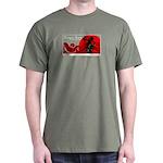 Reyo-San Dark T-Shirt