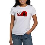 Reyo-San Women's T-Shirt