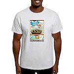 """""""Kooky Puffz"""" Light T-Shirt"""