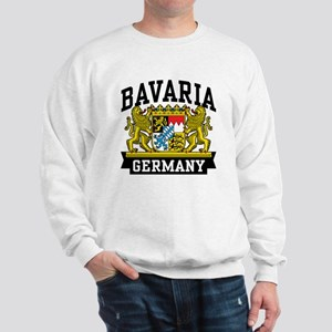 Bavaria Germany Sweatshirt