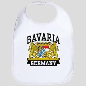 Bavaria Germany Bib