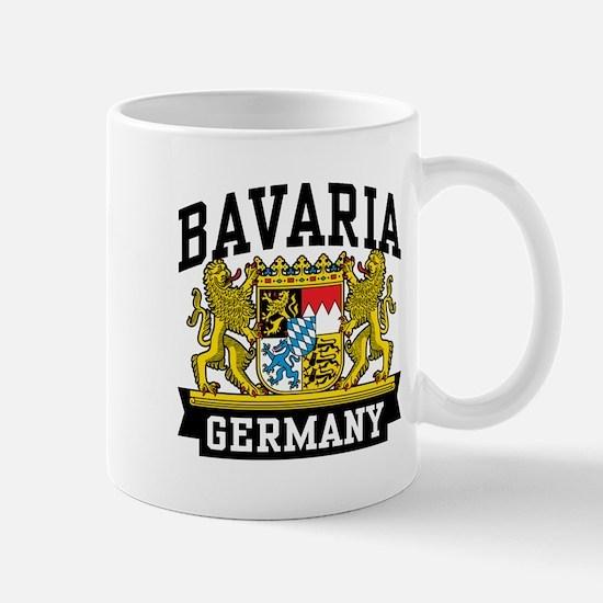 Bavaria Germany Mug