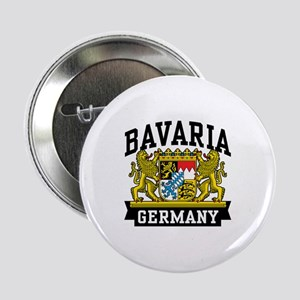 "Bavaria Germany 2.25"" Button"