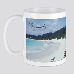Bermuda Beach Mug
