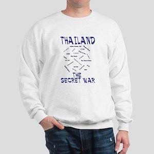 THAILAND CIA AIR AMERICA Sweatshirt