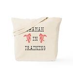 Shaman-In-Training Tote Bag