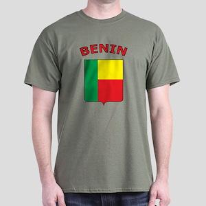 Beautiful Benin Dark T-Shirt