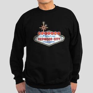 Fabulous Redwood City Sweatshirt (dark)