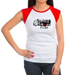 Ed Chigliak Films Women's Cap Sleeve T-Shirt