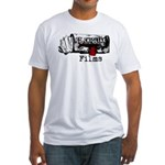 Ed Chigliak Films Fitted T-Shirt