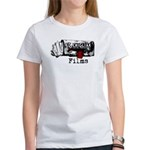 Ed Chigliak Films Women's T-Shirt