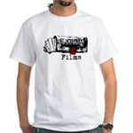 Ed Chigliak Films White T-Shirt