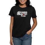 Ed Chigliak Films Women's Dark T-Shirt
