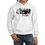 Ed Chigliak Films Hooded Sweatshirt