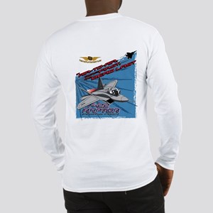 94th 2 SIDE Long Sleeve T-Shirt