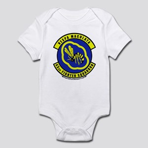 43rd FS Infant Bodysuit
