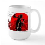 Reyo-San Large Mug