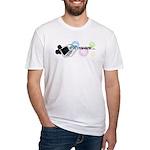 Fitted DizFanatic T-Shirt