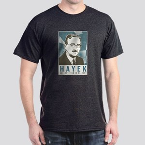 Hayek Dark T-Shirt