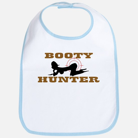 BOOTY HUNTER Bib