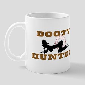 BOOTY HUNTER Mug