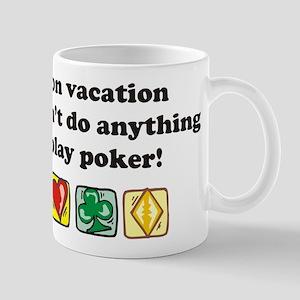 Vacation Gear Mug