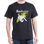 Sexy Bachelor Party Dark T-Shirt