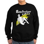 Sexy Bachelor Party Sweatshirt (dark)