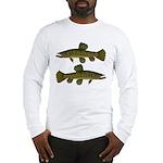 Amazon Wolf fish Trahira Long Sleeve T-Shirt