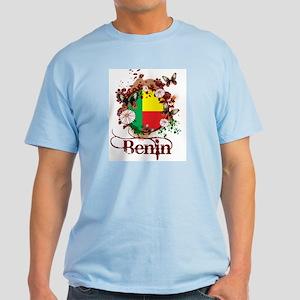 Butterfly Benin Light T-Shirt