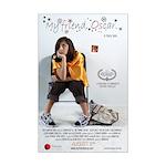 Mini Movie Poster Print
