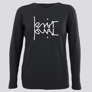 knitpurlinverse T-Shirt