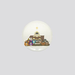 Nativity Mini