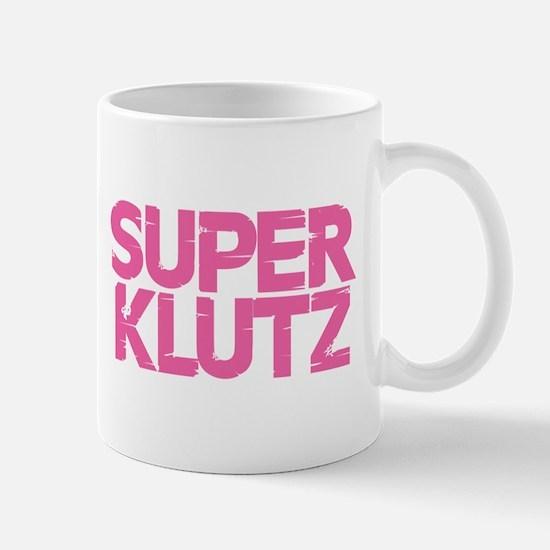 Super Klutz - Pink Mugs