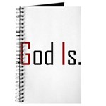 God Is Journal