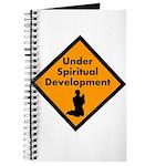 Under Spritual Development Journal