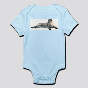 Romeo Kids & Pets CougarWear Infant Creeper