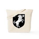 Meridies Populace Badge Tote Bag